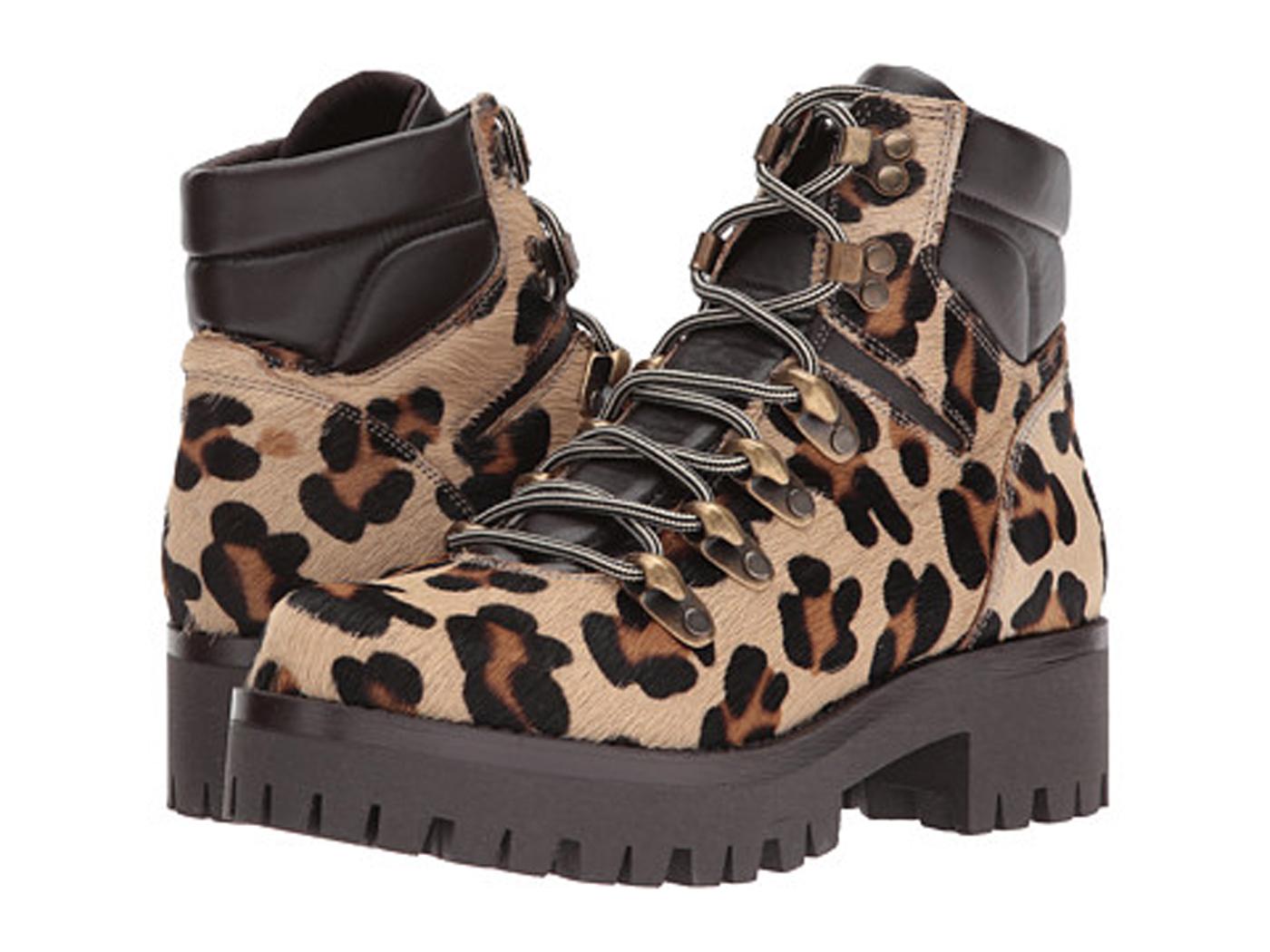 Shellys London Tulle Hiker Boot 6iELIrrVz