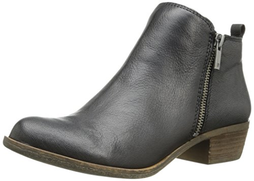 Lucky Women/'s Basel Side Zip Ankle Bootie Boot Size//Color
