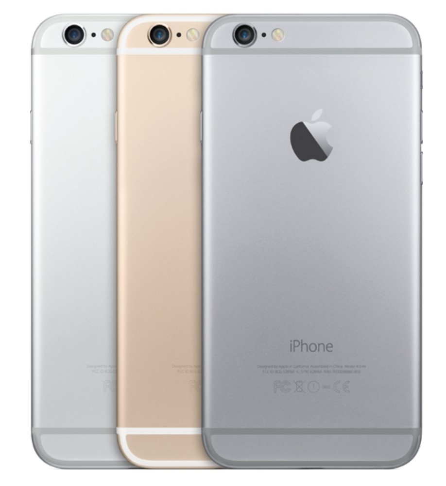 apple iphone 6 plus 16gb 64gb verizon pick your color. Black Bedroom Furniture Sets. Home Design Ideas