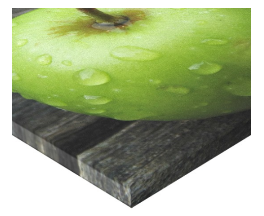 Green Apple - Canvas Gallery Wall Art - 8 x 10, 16 x 20, 24 x 36 | eBay