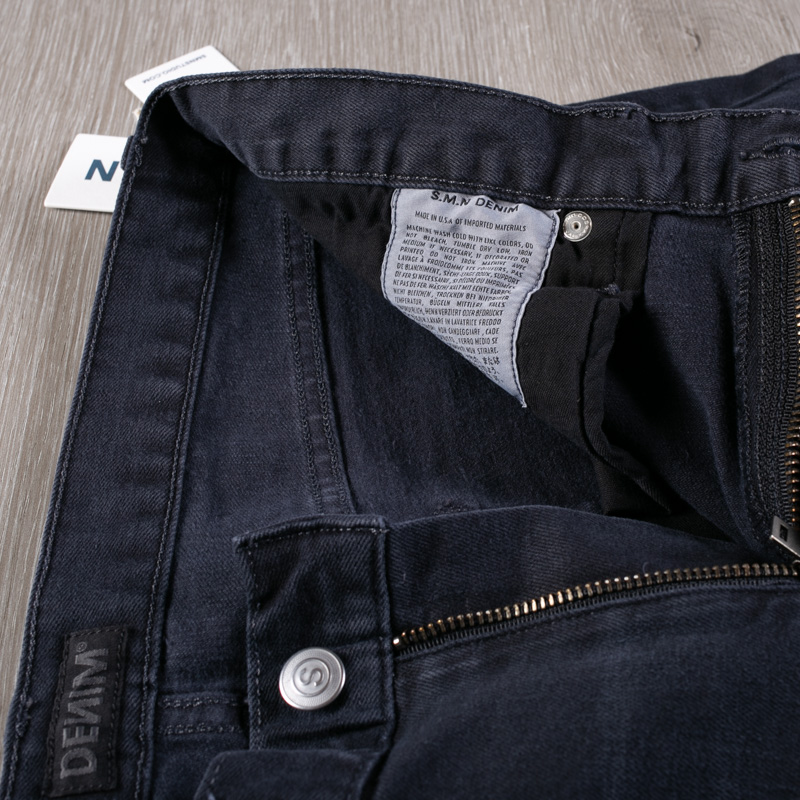 Studio Jeans Men/'s Hunter Standard Slim Apache Dark S.M.N