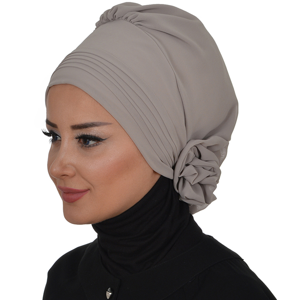 how to wear muslim turban