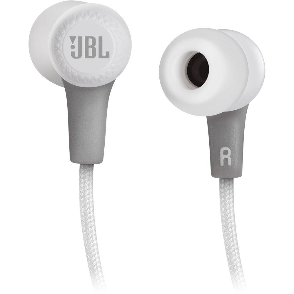 Jbl E25bt Wireless In Ear Headphones With Microphone Assorted Headset Jbll Image Is Loading