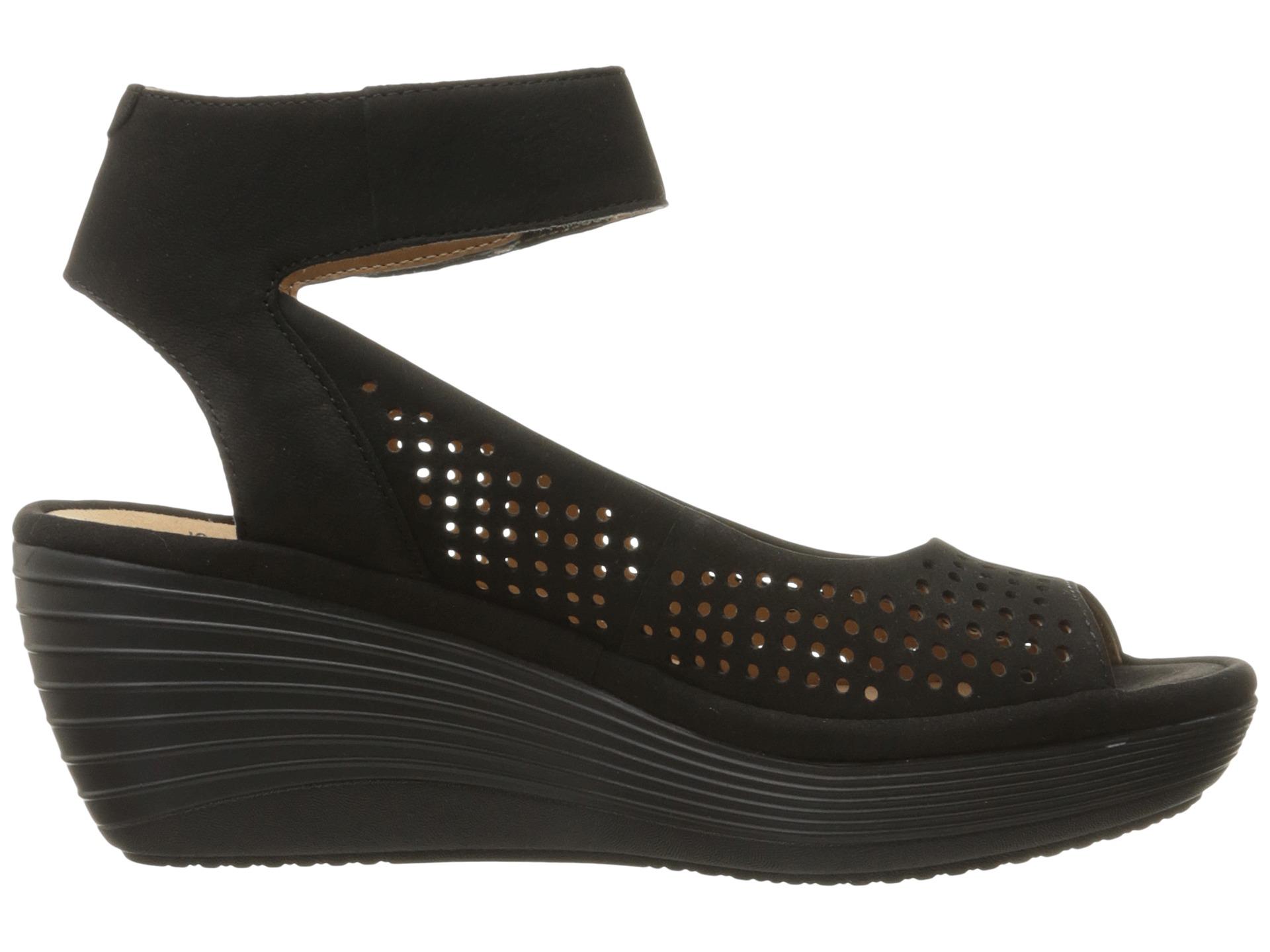Clarks Shoes Women Sandals Size