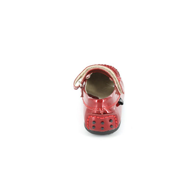 Umi Moraine Little Girls Mary Jane Uniform Leather Shoes