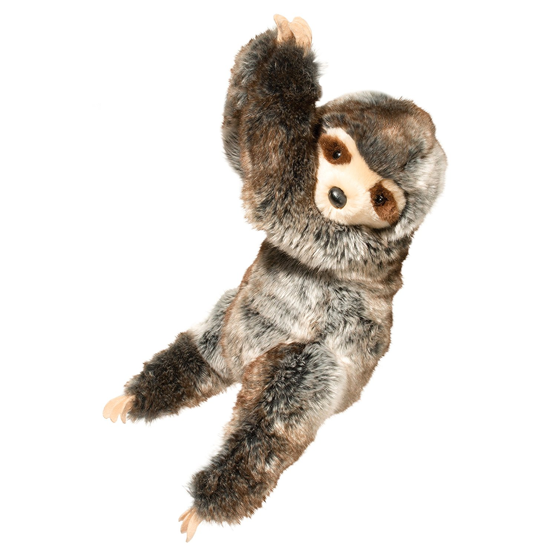 Douglas Douglas Douglas Toys Ivy Hanging Sloth 6f2ad8