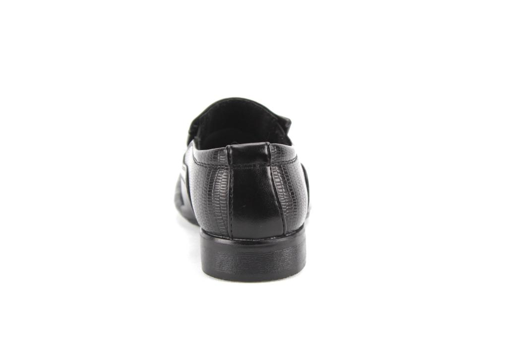 159b0f1ef0f New Little Toddler Boys Classic Slip On Dress Loafers Formal Shoes ...