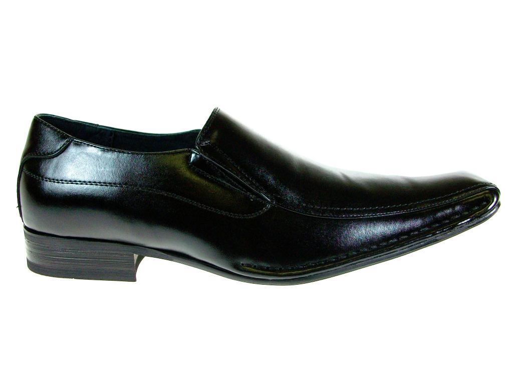 delli aldo s 19306 italian style square toe slip on