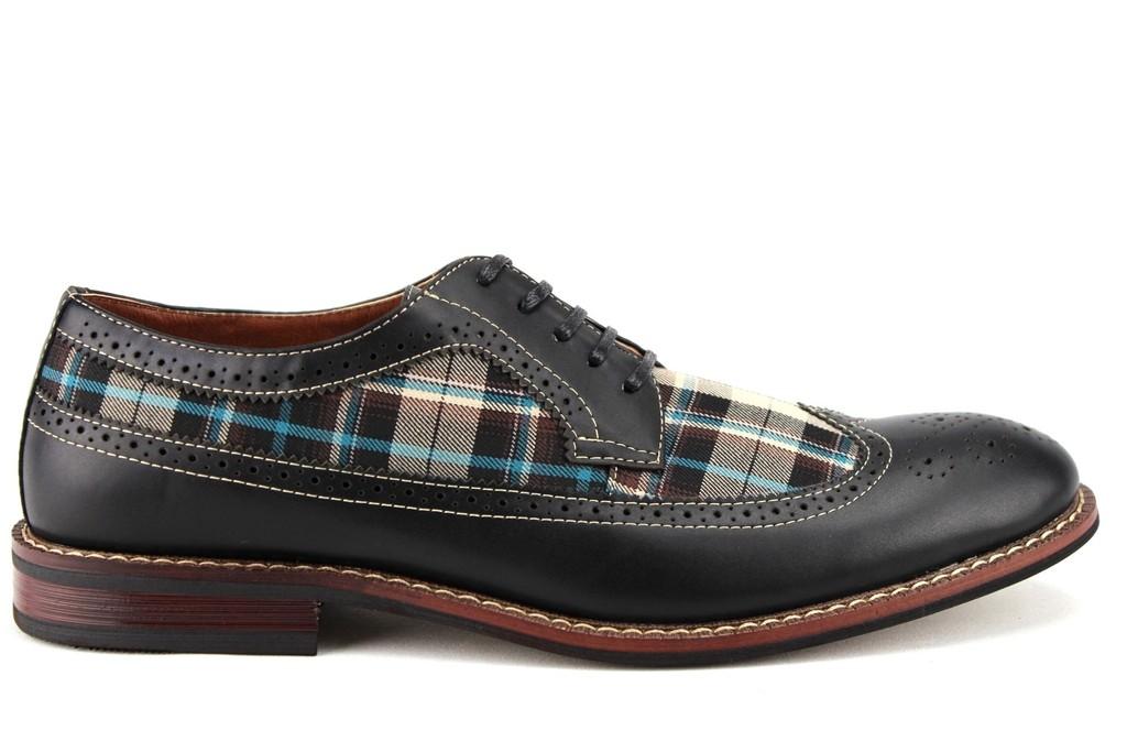 ferro aldo shoes plaid pattern types of antique