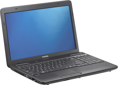 Toshiba-Satellite-C655D-Laptop-250GB-HDD-4GB-RAM-AMD-C-50-CPU-Windows-7-Home