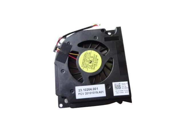 Dell-Inspiron-1545-Laptop-CPU-Cooling-Fan-C169M