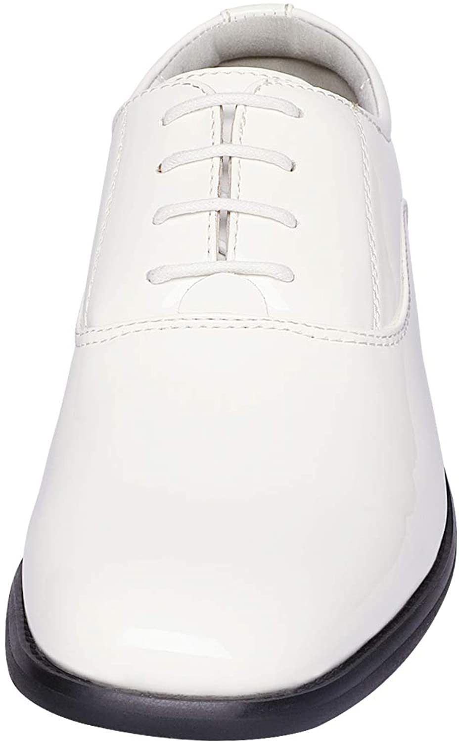 Bruno Marc Men/'s Classic Oxford Dress Shoes Formal Lace Up Loafer Shoes