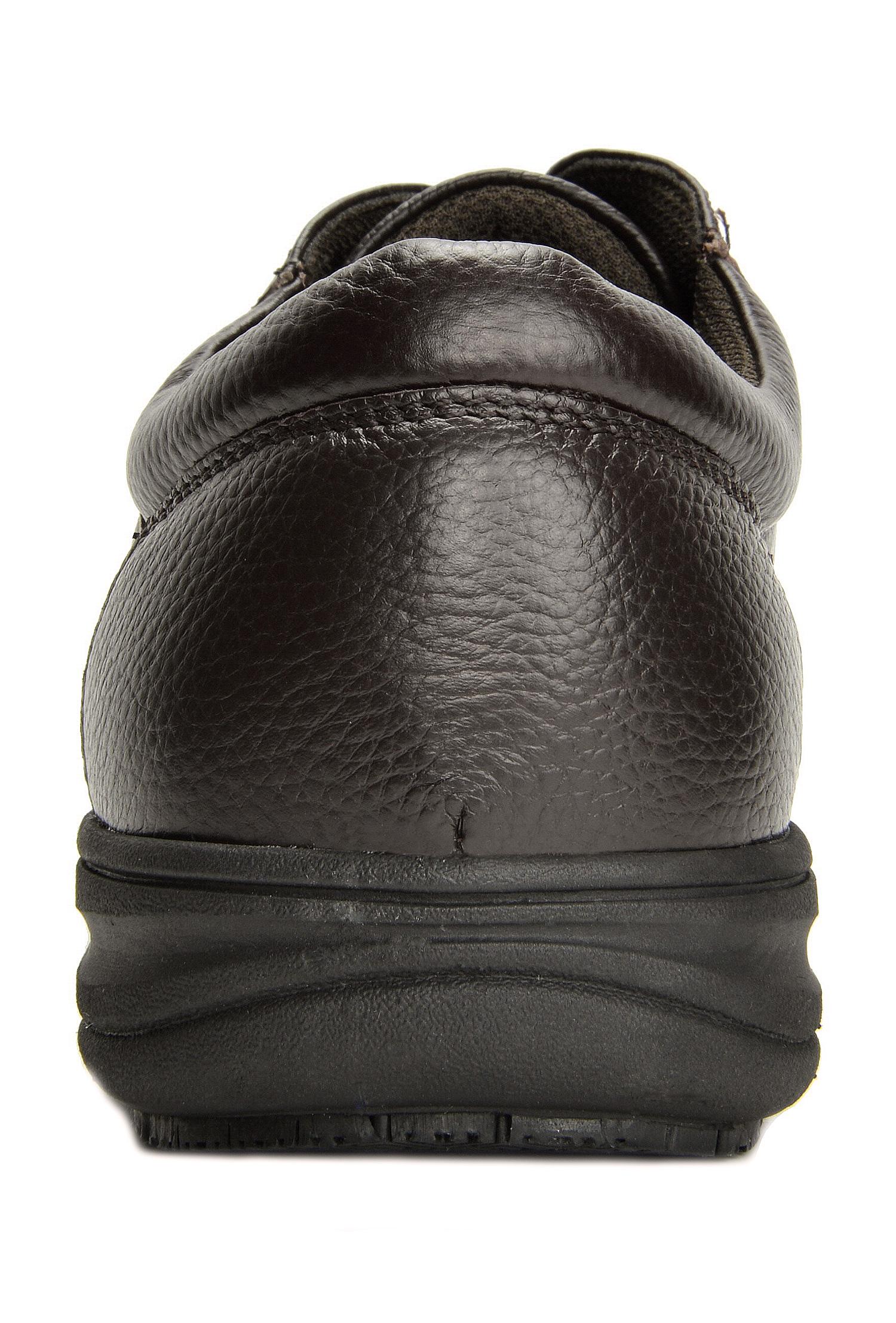 DREAM PAIRS Men Restaurant Slip Resistant Classic Lace Up Oxfords Work Shoes