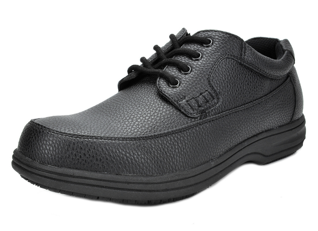 Bruno Marc Dress Shoes