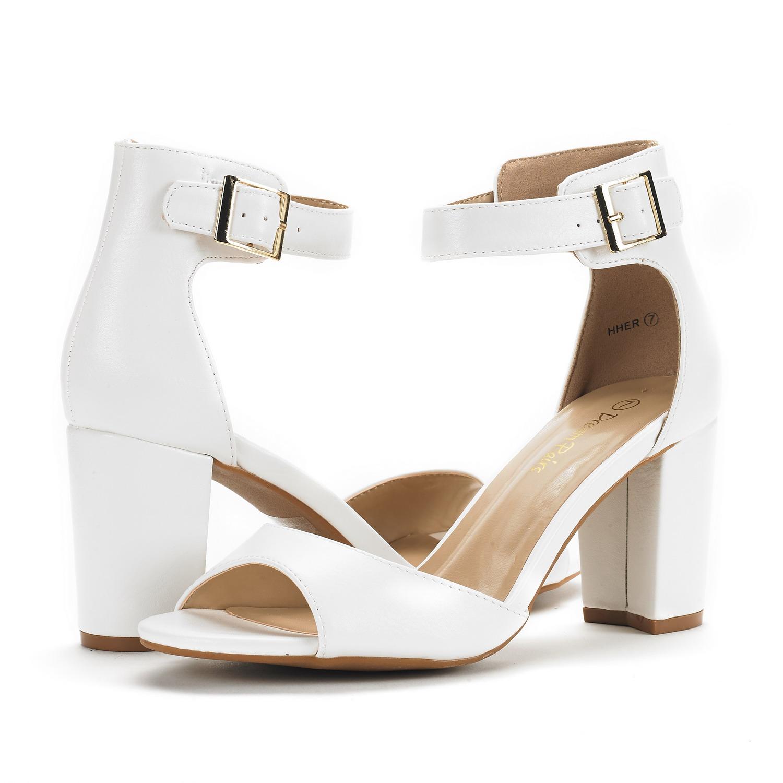 Dream Pairs Dress Sandals Shoes