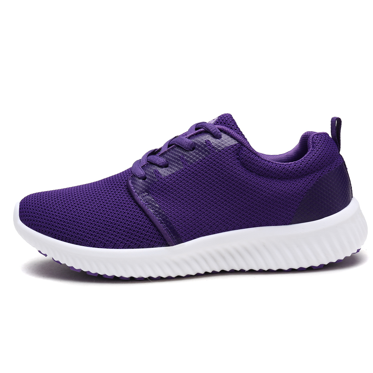 DREAM PAIRS 170389-W Women Light Weight Easy Walk Athletic ...