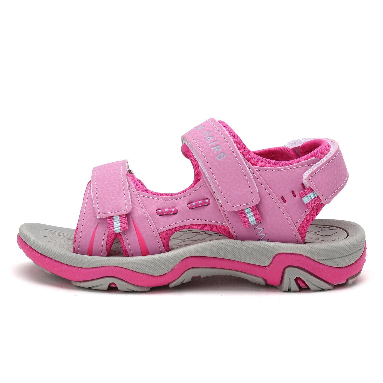 DREAM PAIRS Boys /& Girls Toddler//Little Kid//Big Kid 17089 Outdoor Summer Sandals