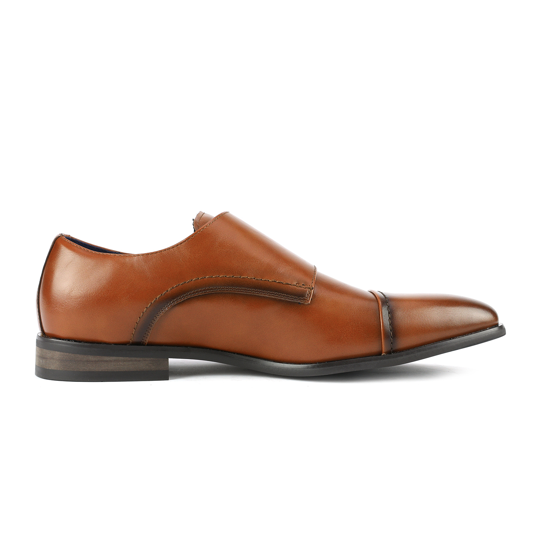 Bruno Marc Men HUTCHINGSON Leather Lining Formal Business Oxfords Dress Shoes