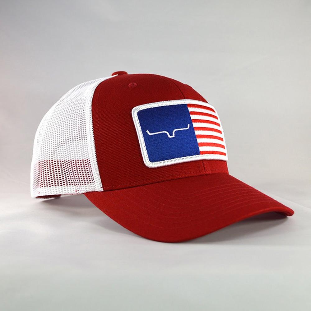 216401f47807f Kimes-Ranch-American-Trucker-Hat thumbnail 15