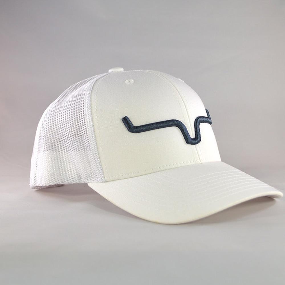 Kimes Ranch Weekly Trucker Hat  cde52f59441