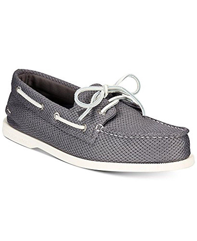 Zapatos grises de punta abierta formales Manitu para hombre 3jOwralLW