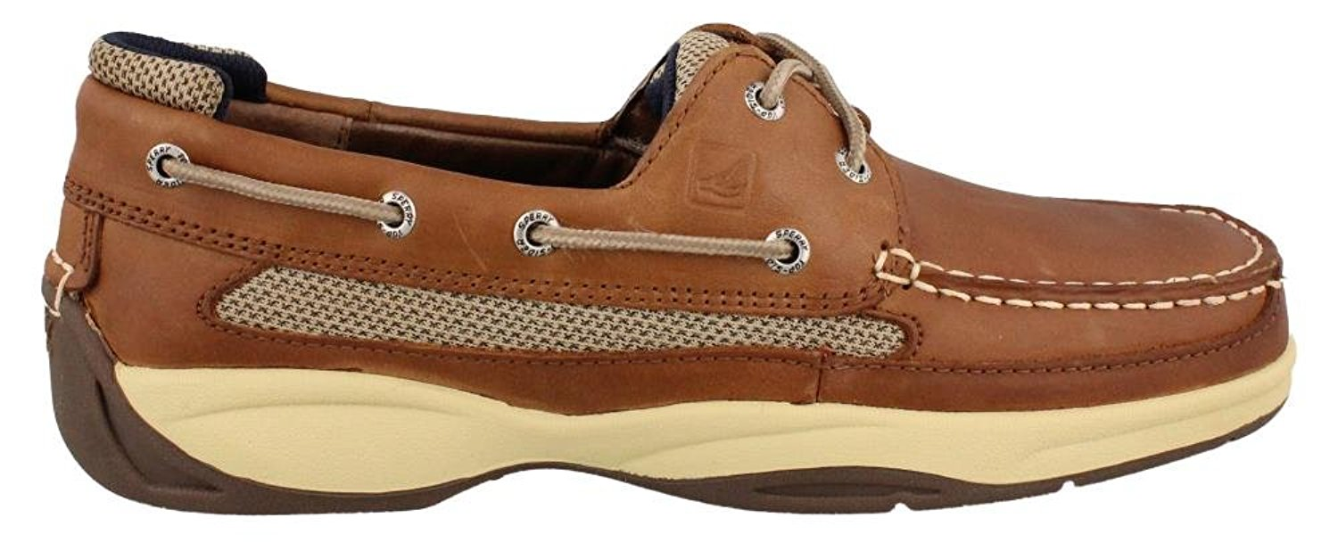 Sperry Top Sider Lanyard  Eye Boat Shoes