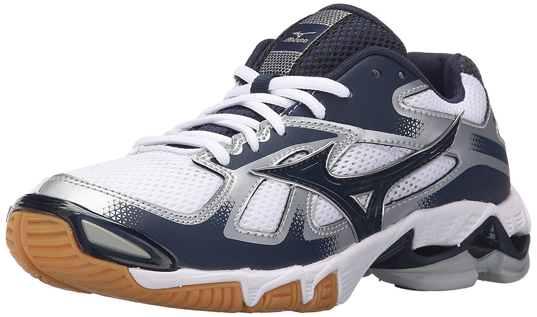 Mizuno-Women-039-s-Wave-Bolt-5-Athletic-