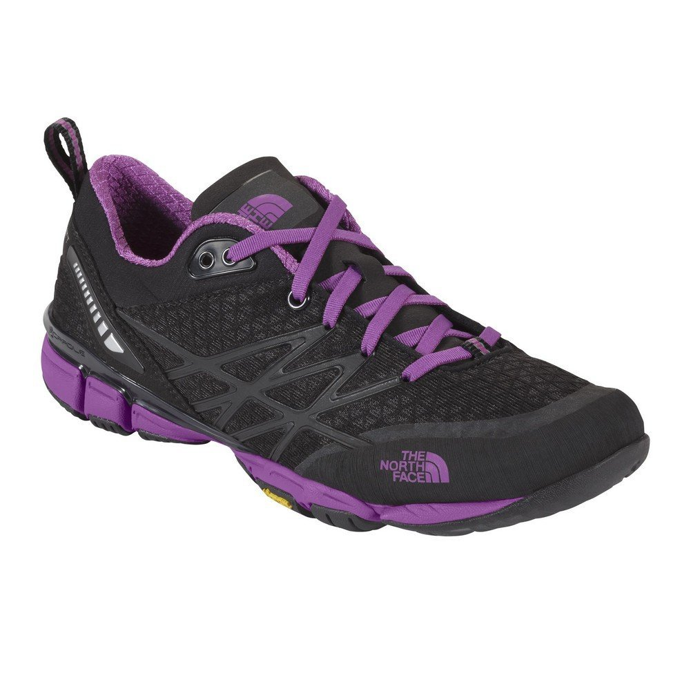 zapatos the north face mujer