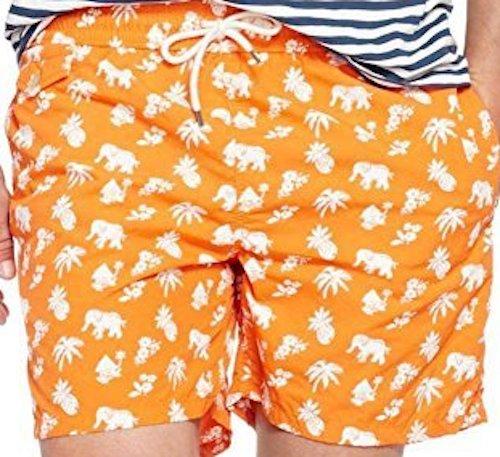 3269706609 NWT Polo Ralph Lauren Men's 5.75 -in. Traveler Swim Trunks | eBay