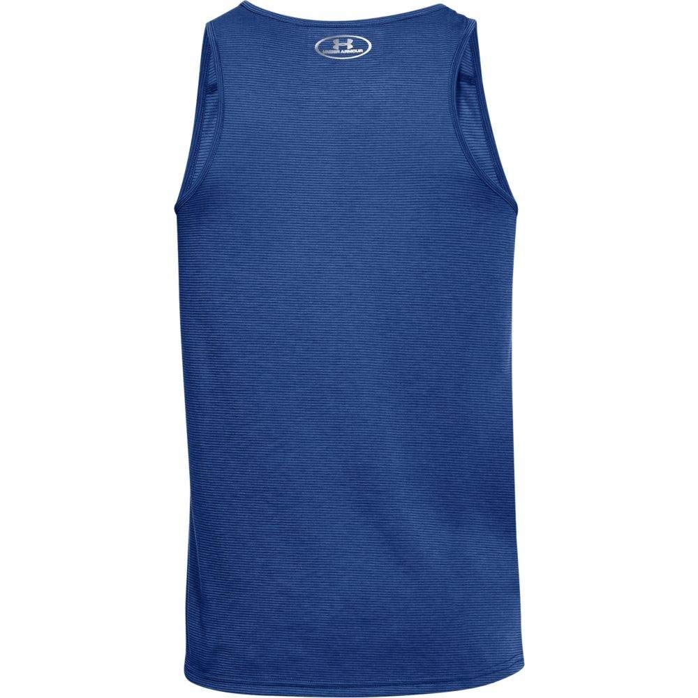 Under Armour Men/'s Threadborne Streaker Singlet Tank Top