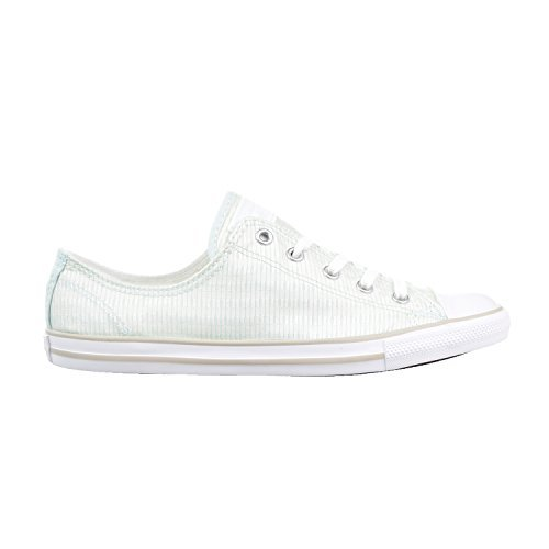 a4f9fa15257 Converse Women s Chuck Taylor All Star Dainty OX Low Top Sneaker NWB ...