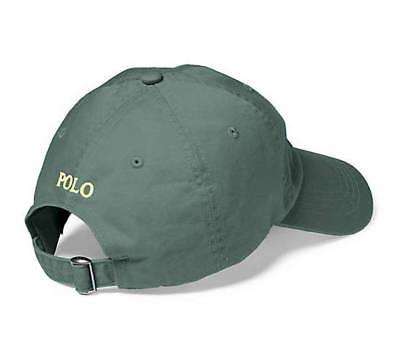 59d1a687d NWT NEW AUTHENTIC Polo Ralph Lauren Men Women Cap Horse Logo ...