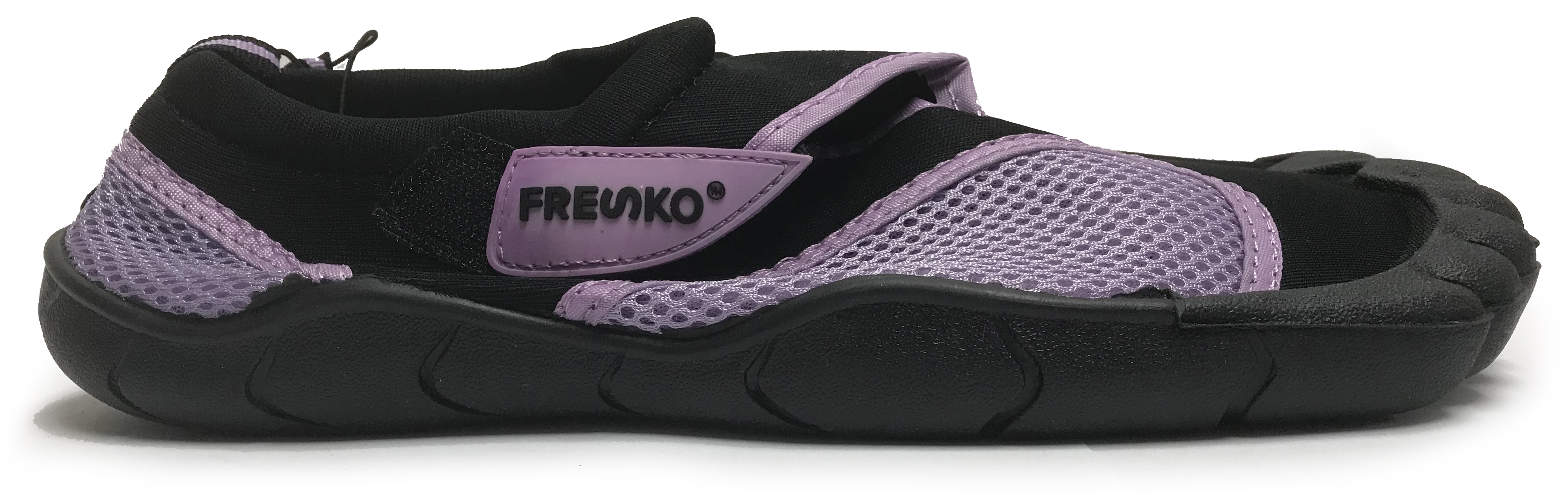 ce2d2b519965 Fresko Women s Slip on Water Shoes with Toes L2109