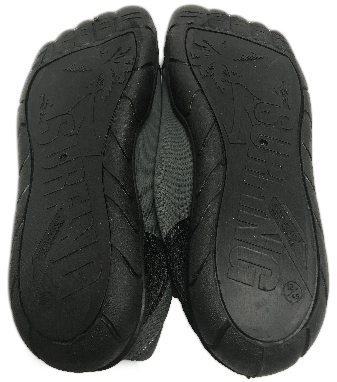 7615c50316f873 Fresko Men s Slip on Aqua Water Shoes with Toes