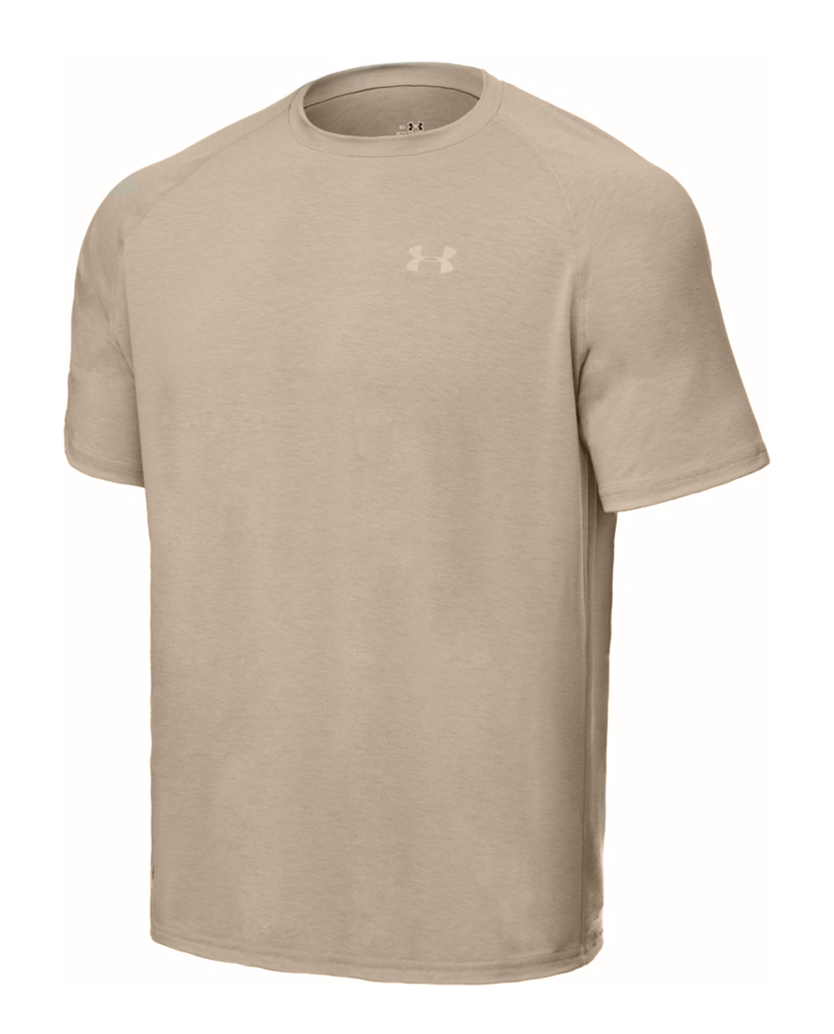 Under Armour 1005684 Men S Ua Tactical Tech Short Sleeve