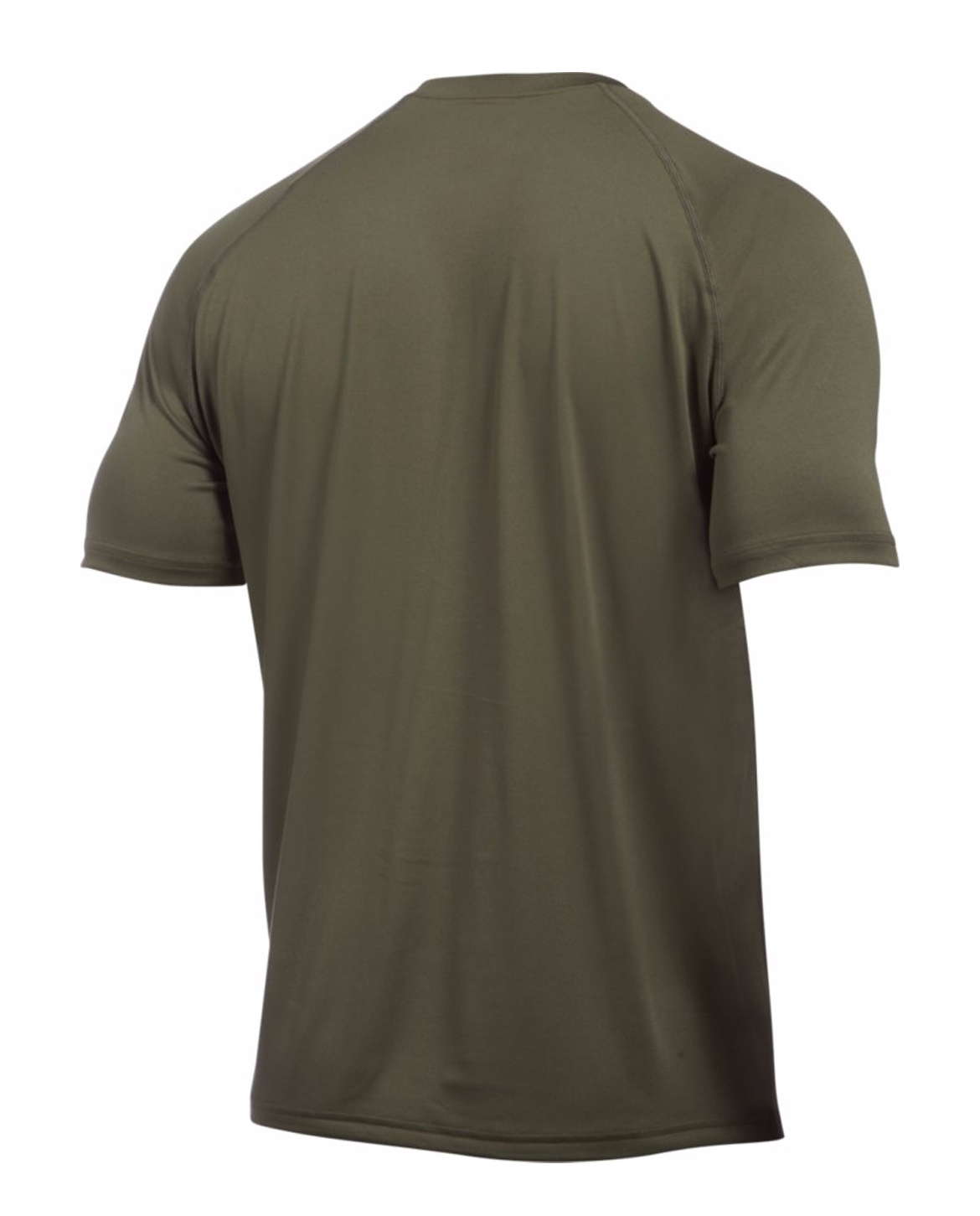 Under armour 1005684 men s ua tactical tech short sleeve for Under armor tactical t shirt