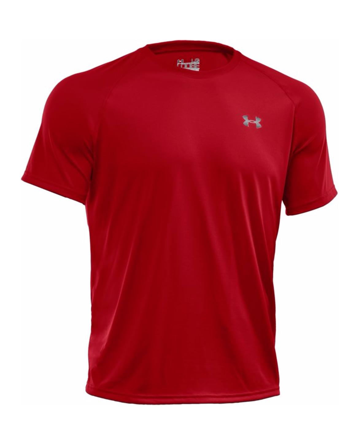 Under Armour 1228539 Men 39 S Tech Short Sleeve T Shirt Tee
