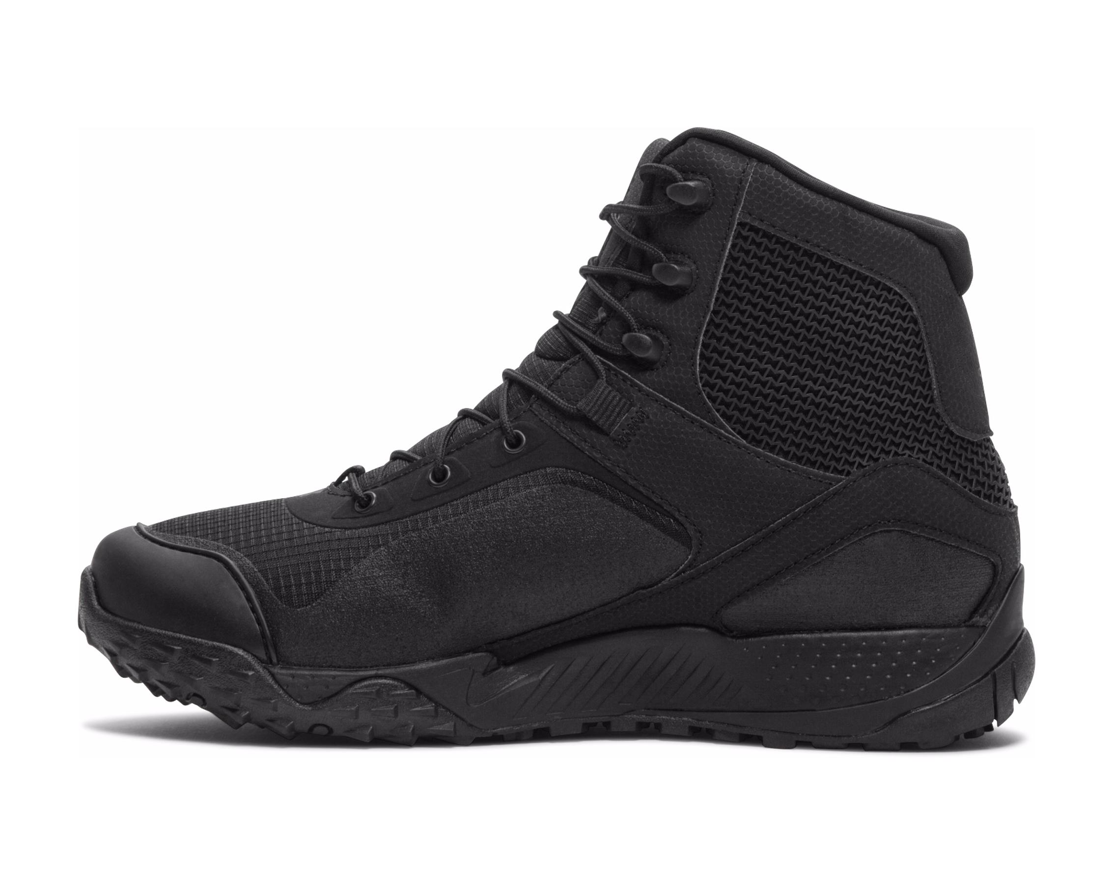 Under Armour 1250234 Mens Ua Valsetz Rts Tactical Boots