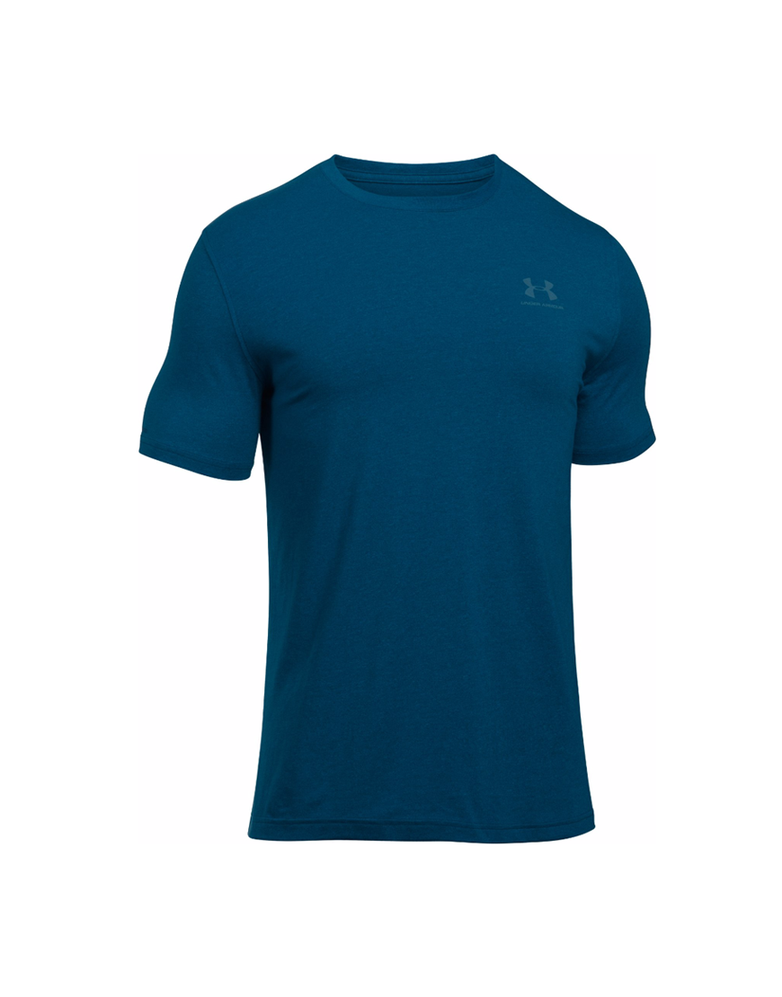 Men 39 s under armour charged cotton sport athletic 1257616 t for Under armour charged shirt