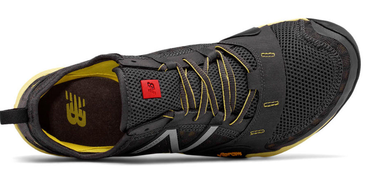 New Balance Mt Minimus Trail Running Shoes