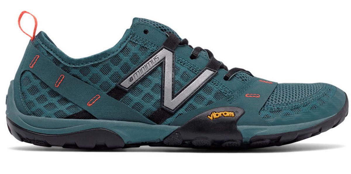 New Balance Minimus Vibram Shoes
