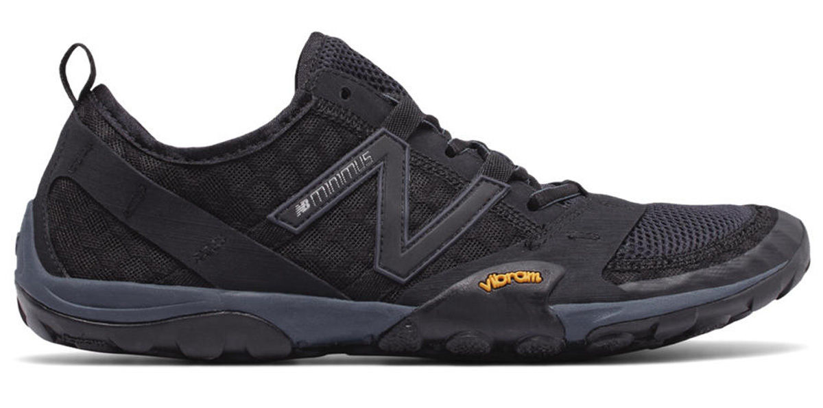 New Balance Shoes With Vibram Soles