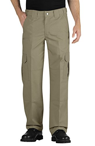 Dickies LP703 Dupont Lightweight Ripstop Tactical Pant with Reinforced Knee