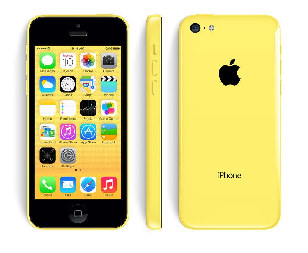 Used Iphone C Tmobile