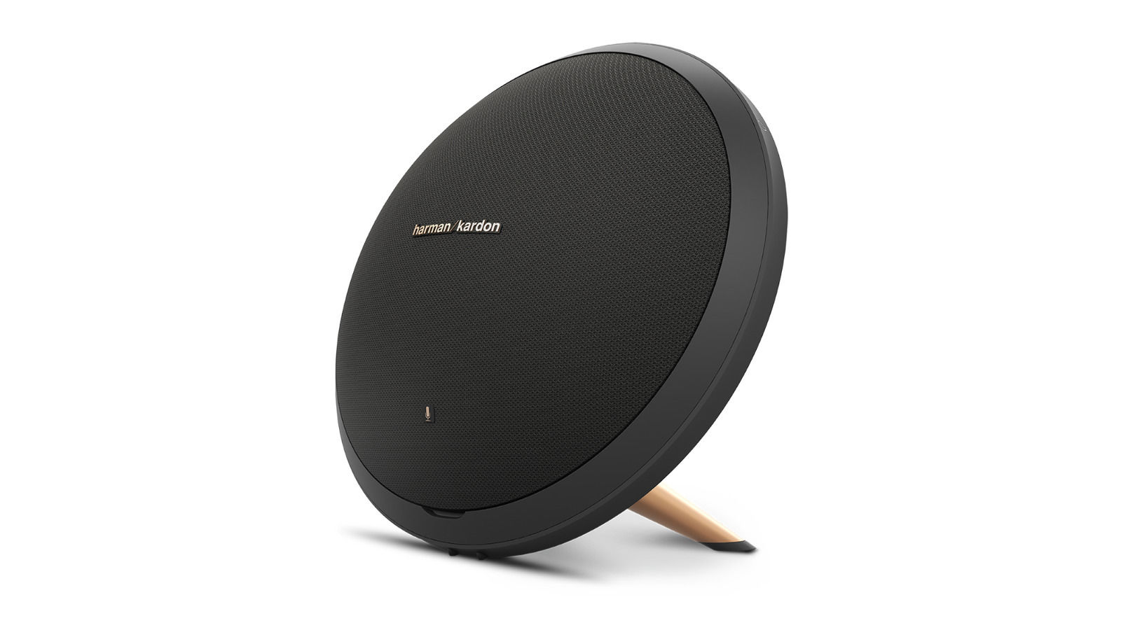 harman kardon onyx studio 2 wireless portable bluetooth. Black Bedroom Furniture Sets. Home Design Ideas