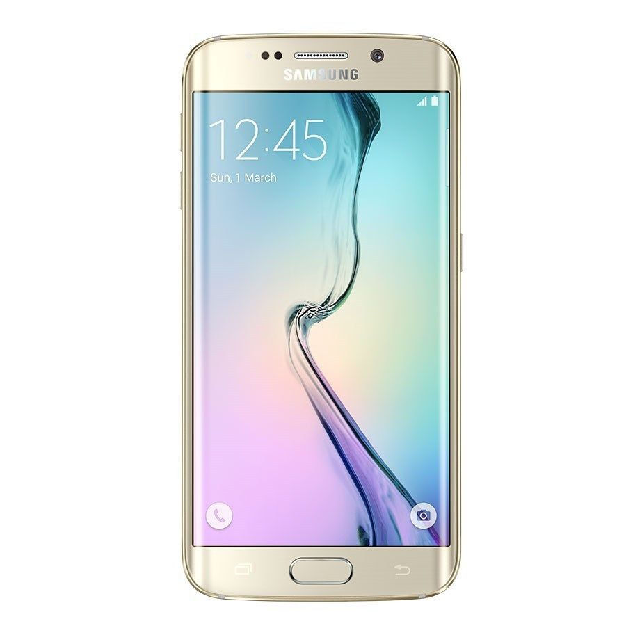 Samsung Galaxy S6 Edge 64GB SM-G925T Unlocked GSM T-Mobile ...