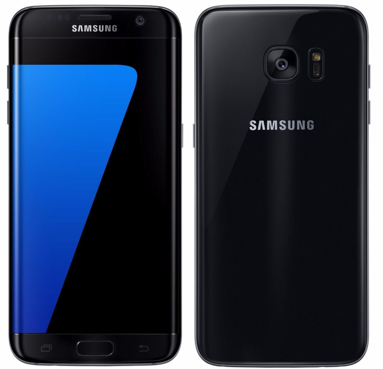 samsung galaxy s7 edge 32gb sm g935t unlocked gsm 4g lte. Black Bedroom Furniture Sets. Home Design Ideas