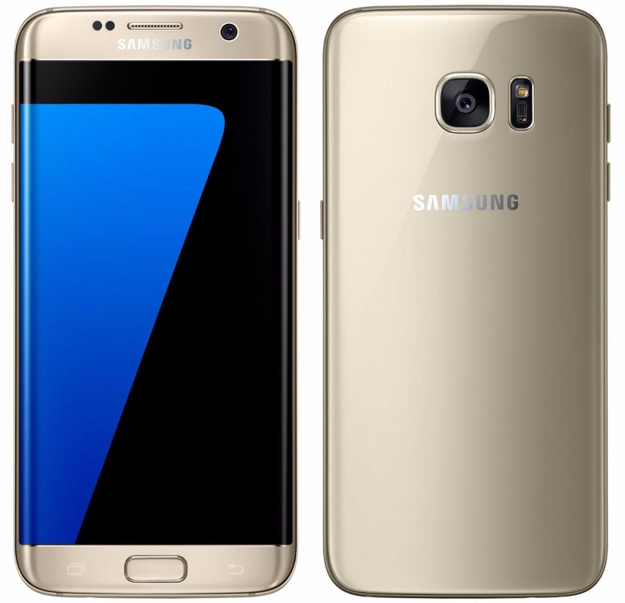 Samsung Galaxy S7 Edge 32GB SM-G935T Unlocked GSM 4G LTE ...