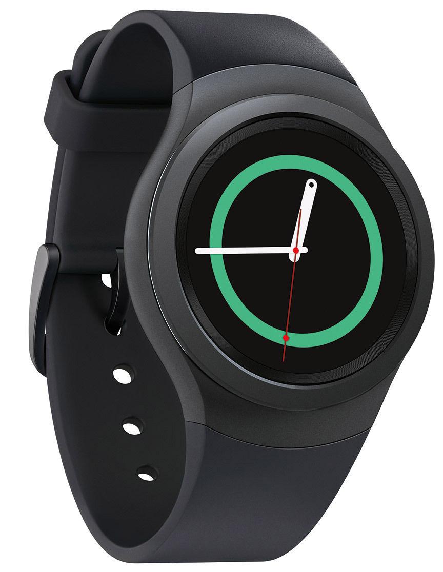 Samsung Galaxy Gear S2 SM-R730T Smart Watch Multiple ...