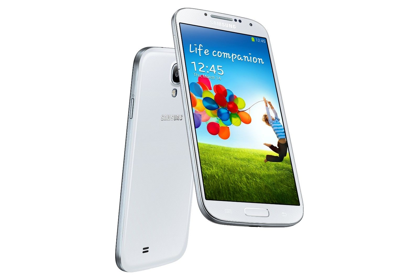 how to delete items from samsung galaxy s4